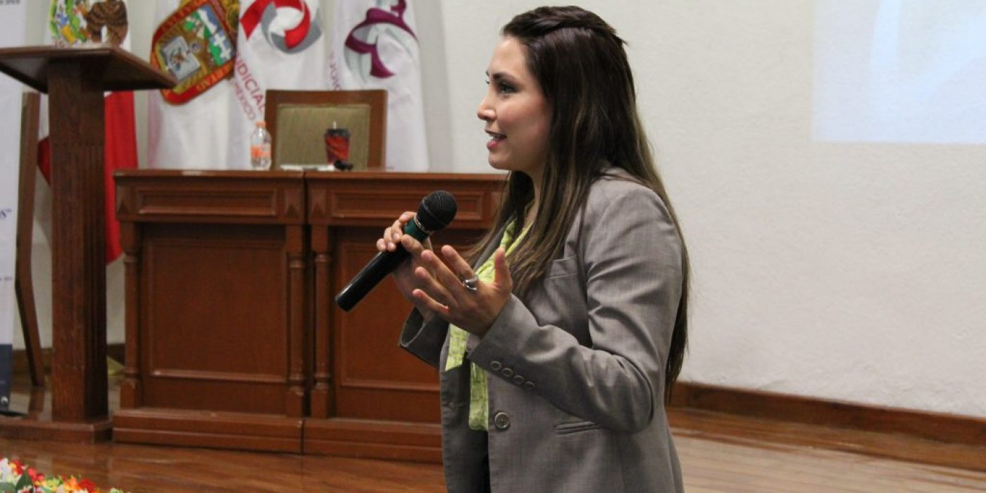 "Taller para Medios de Comunicación ""Sistema Anticorrupción del Estado de México y Municipios"""