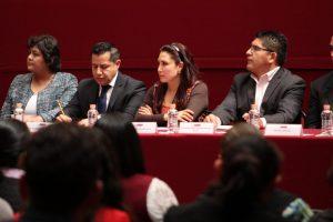 Curso-Taller: ¿Qué es y cómo funciona el Sistema Nacional Anticorrupción?