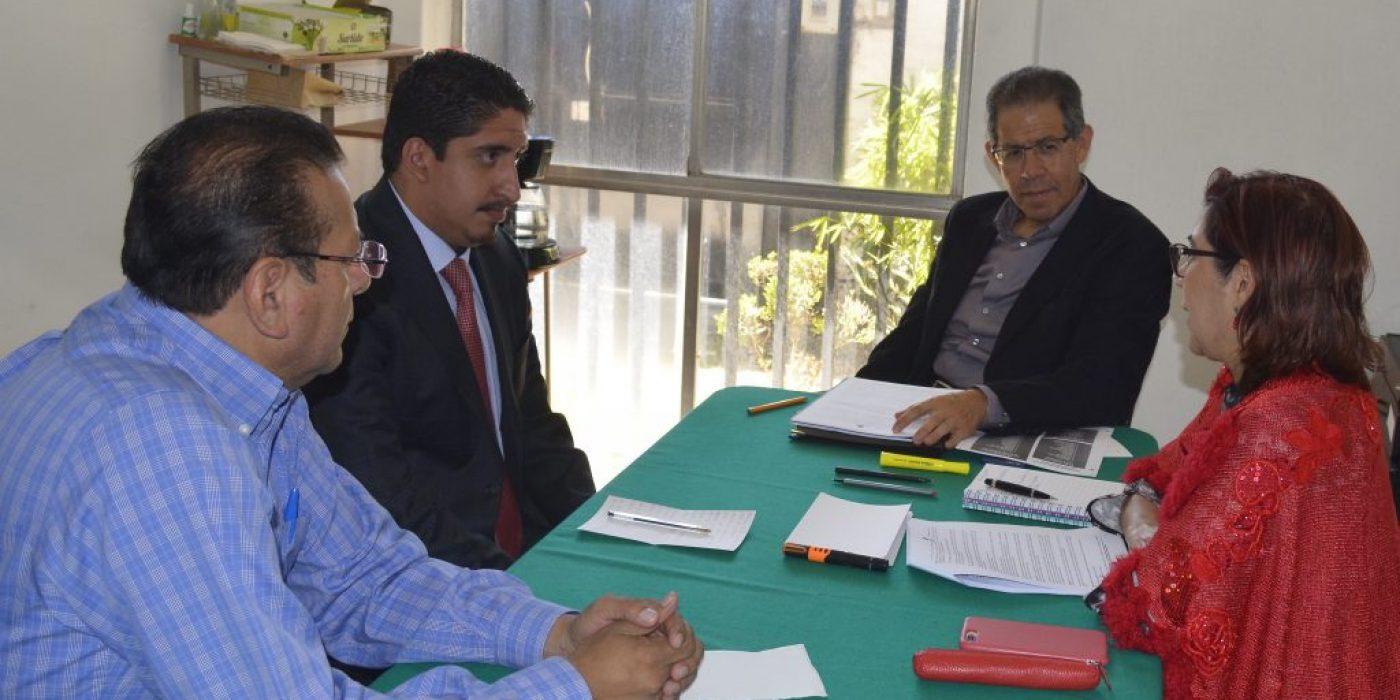 Asesoría a Comité de Participación Ciudadana del Sistema Municipal Anticorrupción de Tlalneplanta de Baz