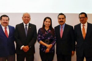 Plática Informativa en el marco del Sistema Anticorrupción del Estado de México y Municipios.