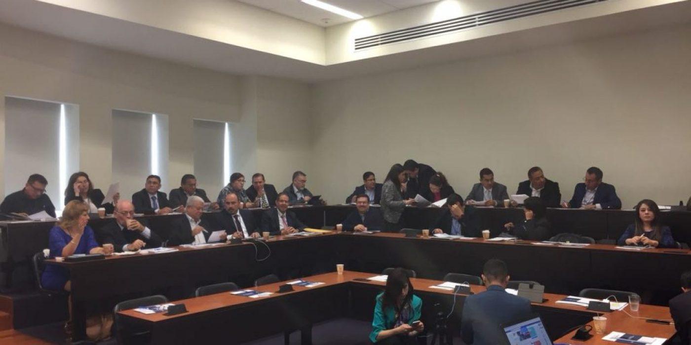 Primer encuentro Nacional de Comités de Participación Ciudadana del Sistema Nacional Anticorrupción
