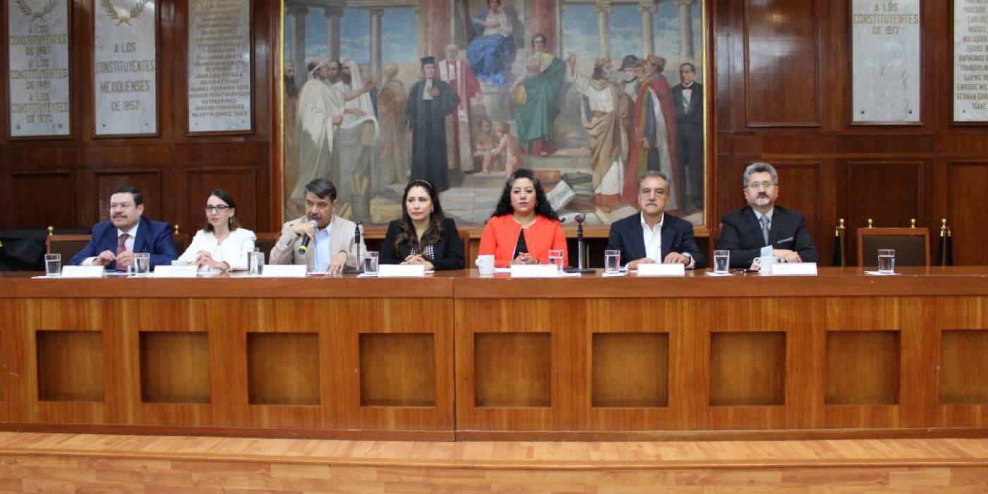 """Foro """"Corrupción y Municipio: El fortalecimiento de las acciones anticorrupción desde la perspectiva local y ciudadana"""""""