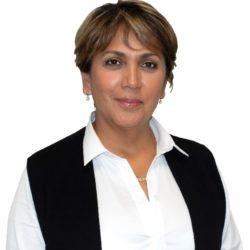 María Guadalupe Olivo Torres