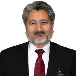 Luis Manuel de la Mora Ramírez