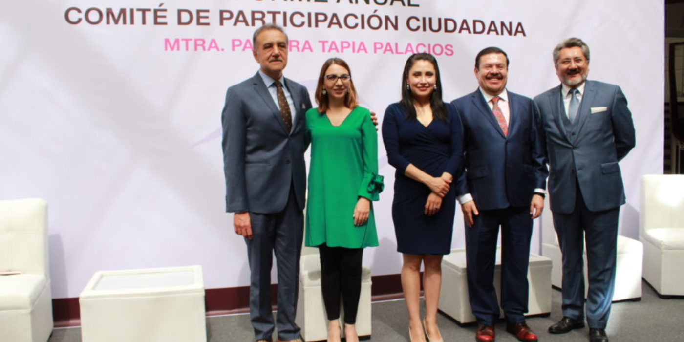 Informe Anual De Actividades 2018-2019