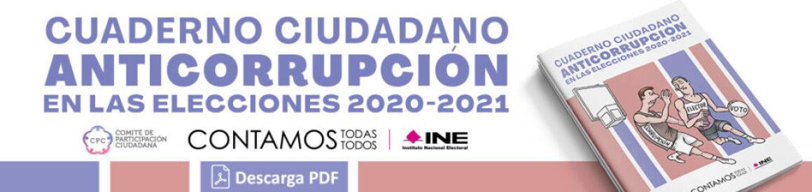banner_Cuaderno_Ciudadano_Anticorrupcion_Elecciones_20_21